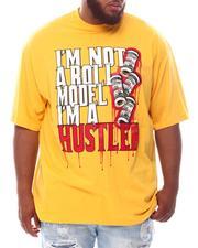 Men - Hustler T-Shirt (B&T)-2625189