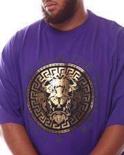 Men - Born To Run The World T-Shirt (B&T)-2625275