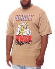 Men - Money Power Respect T-Shirt (B&T)-2625287