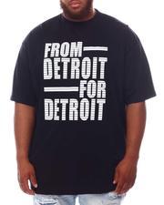 Big & Tall - From Detroit T-Shirt (B&T)-2625400