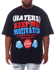 Buyers Picks - Haters Keep Me Motivated T-Shirt (B&T)-2625412