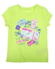 Tops - Adventure is Waiting Graphic Tee (4-6X)-2626549