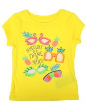 Tops - Frame of Mind Graphic Tee (2T-4T)-2626566