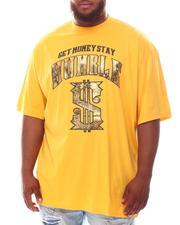 Men - Get Money Stay Humble T-Shirt (B&T)-2625292