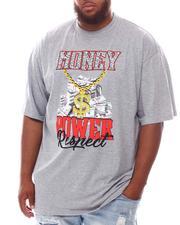Men - Money Power Respect T-Shirt (B&T)-2625296