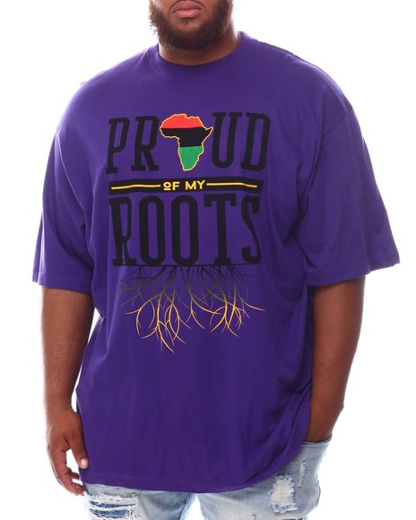 Buyers Picks - Proud Of My Roots T-Shirt (B&T)