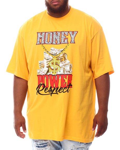 Buyers Picks - Money Power Respect T-Shirt (B&T)