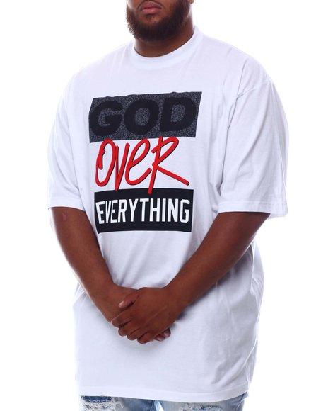 Buyers Picks - God Over Everything T-Shirt (B&T)