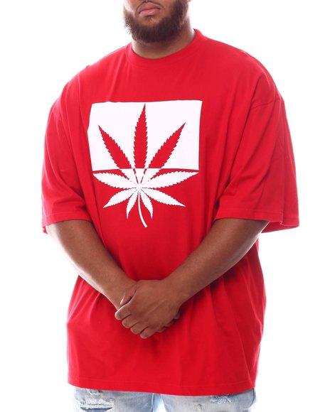 Buyers Picks - Inverted Leaf T-Shirt (B&T)