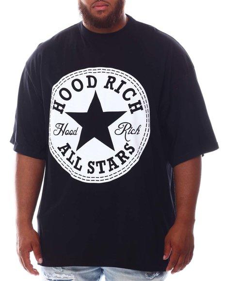 Buyers Picks - Hood Rich T-Shirt (B&T)