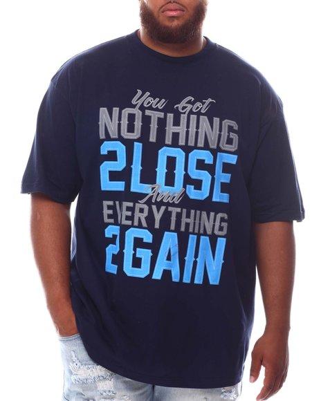Buyers Picks - Nothin 2 Lose T-Shirt (B&T)