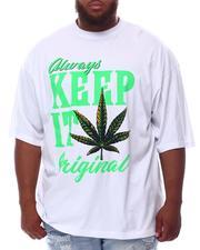 Men - Keep It Original T-Shirt (B&T)-2625250