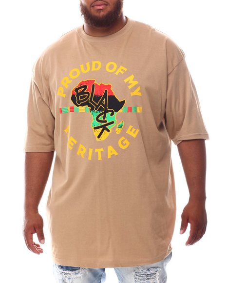 Buyers Picks - Proud Of My Heritage T-Shirt (B&T)
