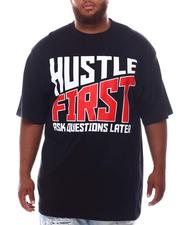 Buyers Picks - Hustle First T-Shirt (B&T)-2625436