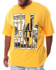 Men - All About The Mula T-Shirt (B&T)-2625450