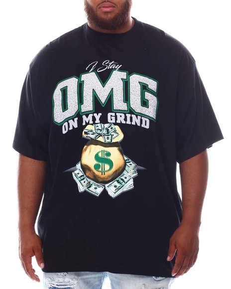 Buyers Picks - On My Grind T-Shirt (B&T)