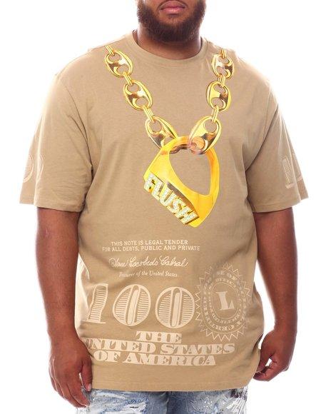 Buyers Picks - Flush Ring T-Shirt (B&T)