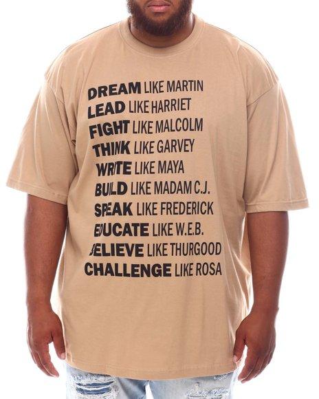 Buyers Picks - Dream & Empower T-Shirt (B&T)