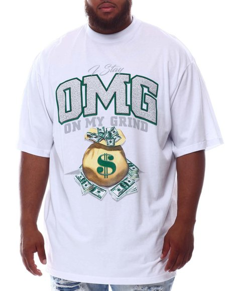 Buyers Picks - On My Grind T-Shirt (B&T)
