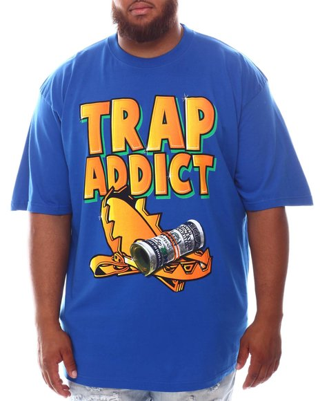 Buyers Picks - Trap Addict T-Shirt (B&T)