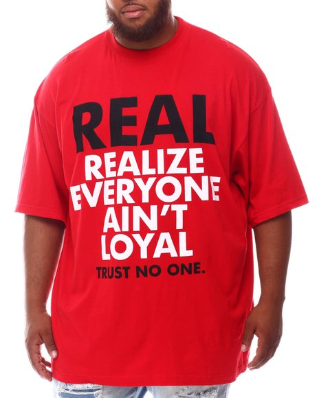 Buyers Picks - Ain't Loyal T-Shirt (B&T)