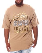 Men - Shine & Grind T-Shirt (B&T)-2625572
