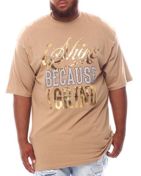 Buyers Picks - Shine & Grind T-Shirt (B&T)