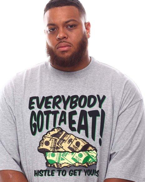 Buyers Picks - Everybody Gotta Eat Pie T-Shirt (B&T)