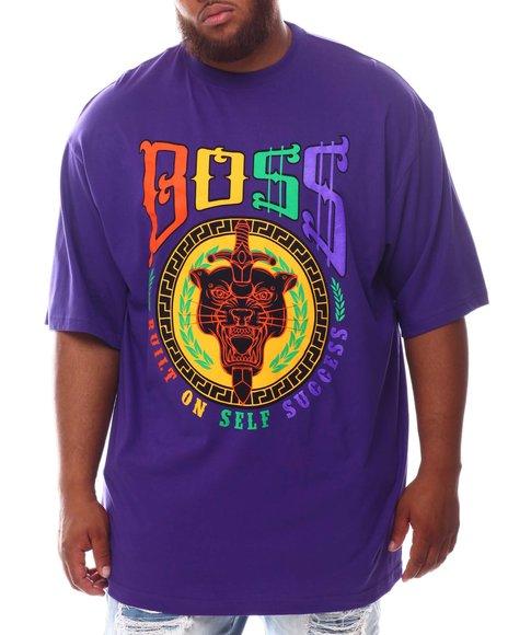 Buyers Picks - BOSS Success T-Shirt (B&T)