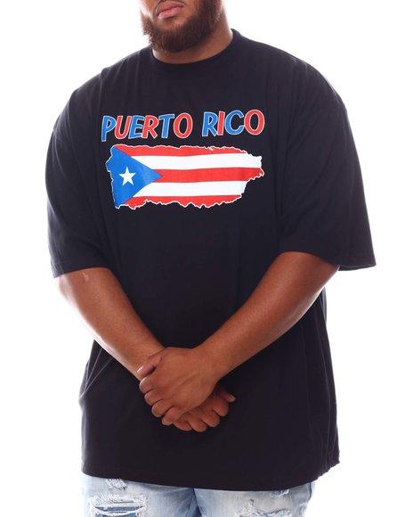 Buyers Picks - Puerto Rico T-Shirt (B&T)