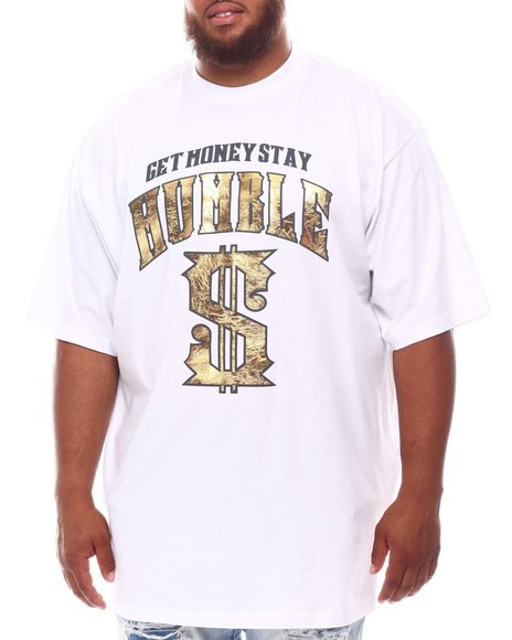 Buyers Picks - Get Money Stay Humble T-Shirt (B&T)