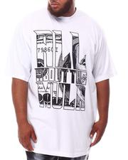 Big & Tall - All About The Mula T-Shirt (B&T)-2625808