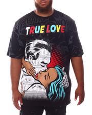 Shirts - True Love T-Shirt (B&T)-2621077