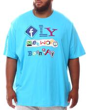 Born Fly - Quikster T-Shirt (B&T)-2625008