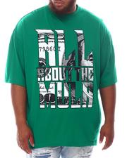 Men - All About The Mula T-Shirt (B&T)-2625601