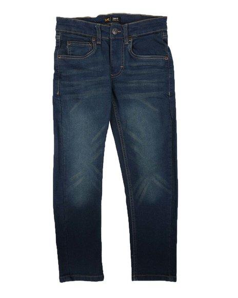 Lee - 5 Pocket Knit Denim Jeans (8-18)