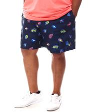 Nautica - Swim Shorts (B&T)-2626990