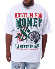 Buyers Picks - Hustle State Of Mind T-Shirt (B&T)-2625144