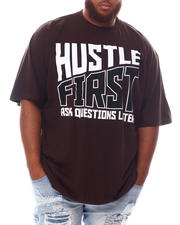 Buyers Picks - Hustle First T-Shirt (B&T)-2625156