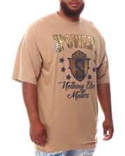 Buyers Picks - Power Respect T-Shirt (B&T)-2625215