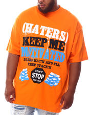Buyers Picks - Haters Keep Me Motivated T-Shirt (B&T)-2625254