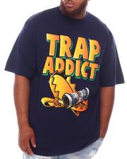 Buyers Picks - Trap Addict T-Shirt (B&T)-2625527