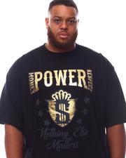 Buyers Picks - Power Respect T-Shirt (B&T)-2625653