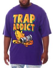 Buyers Picks - Trap Addict T-Shirt (B&T)-2625657