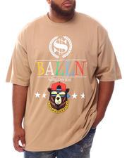 Buyers Picks - Balln Worldwide Bear T-Shirt (B&T)-2625617