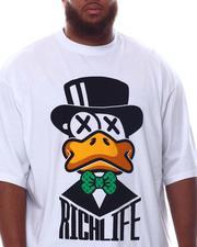 Buyers Picks - Rich Life T-Shirt (B&T)-2625198