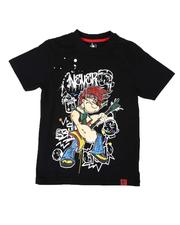 T-Shirts - Rock Popeye Tee (8-20)-2626040
