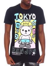 cartoons-pop-culture - Neo Tokyo Tee-2628885