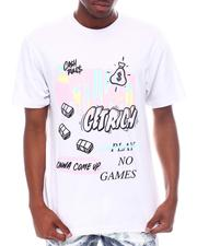 OUTRANK - Get Rich Tee-2628965