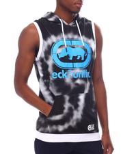Ecko - MEN STAR BURST SL MUSCLE HOODIE JERSEY-2628976